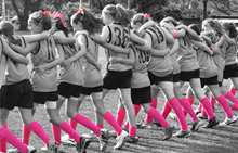 Register for Pink Sports Day 2016