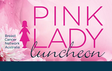 2016 Pink Lady Luncheon Canberra
