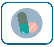 pill and a tablet