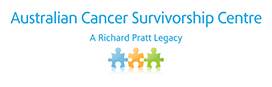 Australian Cancer Survivorship Centre A Richard Pratt Legacy logo